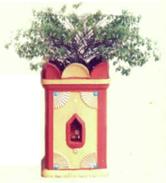 Thulasi Madam